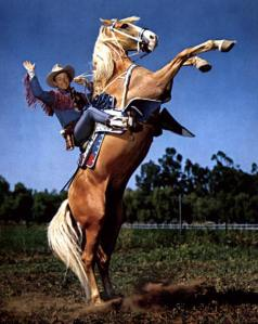Trigger - Roy Roger's Horse