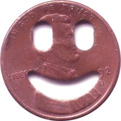 smiley-penny