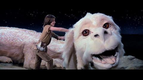 Don't let the old guy there talk...he just kind of goes on and on and on...sort of like this neverending story...ugh.