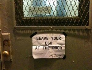 Ego-Door