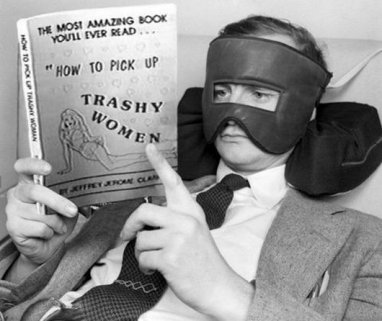 I don't know...I tried this book to get sober, and it didn't work.  I got to keep the cool face mask though.