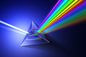 Spectrum-Prism