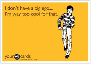 big-ego