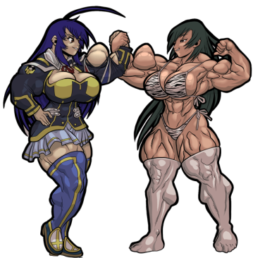 comparing_medaka_and_rose_zobel_by_redsilverartist-d5z4nru