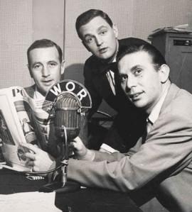 Bob_Merrill_American_Songwriter_9_BobMerrill_onRadio1950s