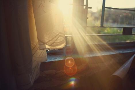 morning-sunlight
