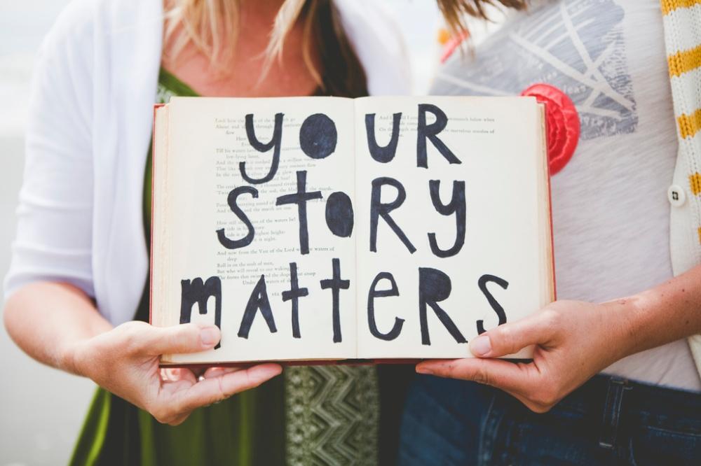 story-matters